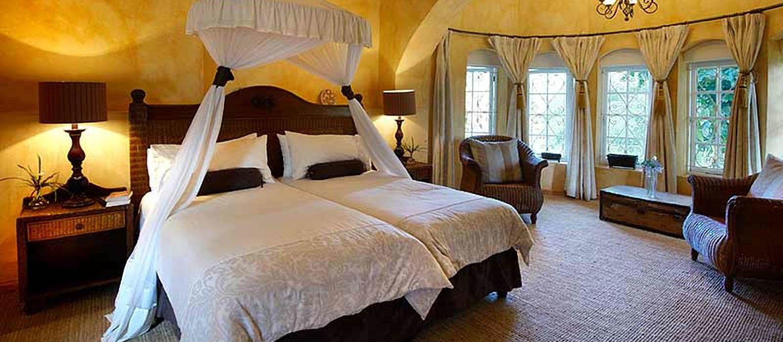 Hotel Huntingdon House Malawi
