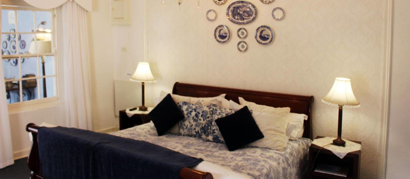 Hotel Cleopatra Mountain Farmhouse South Africa