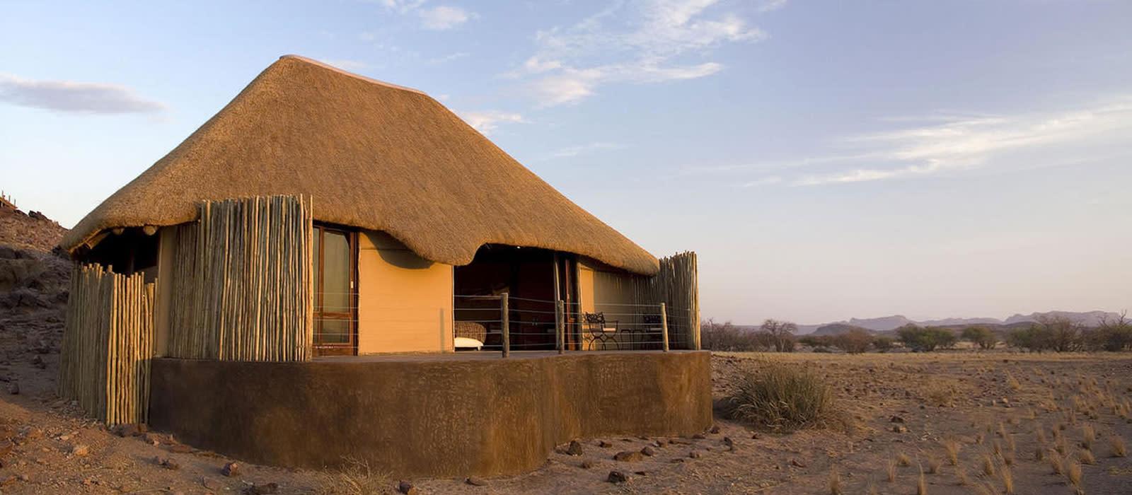Hotel Doro Nawas Camp Namibia