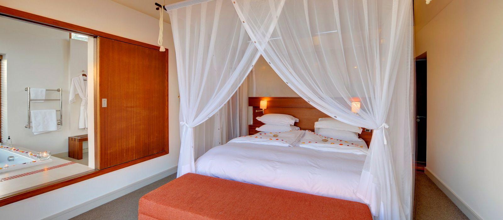 Hotel Grootbos Forest Lodge Südafrika