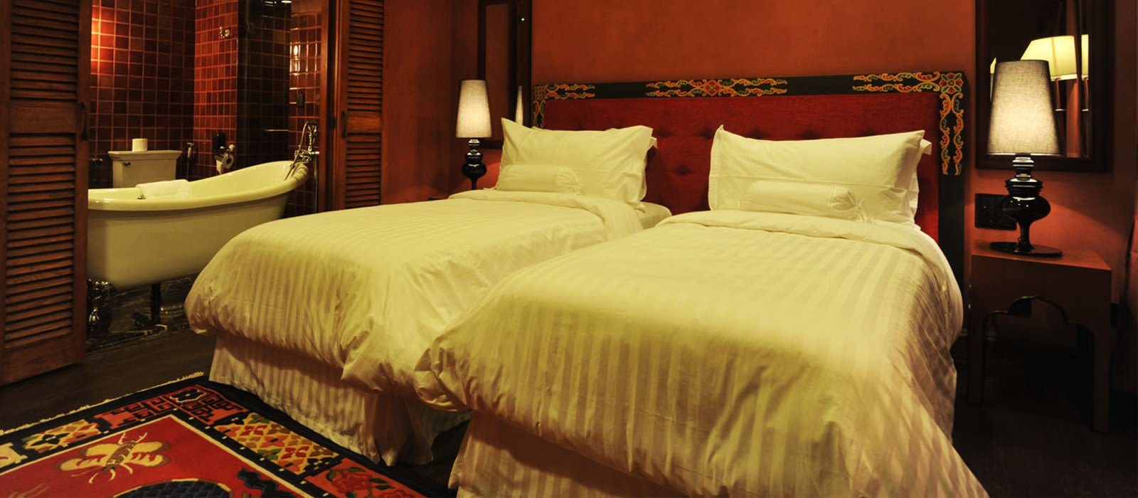 Hotel Druk  Bhutan