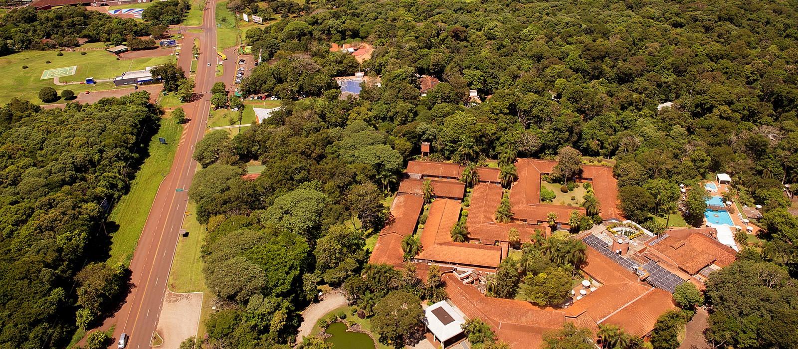 Hotel San Martin Foz do Iguacu Brasilien