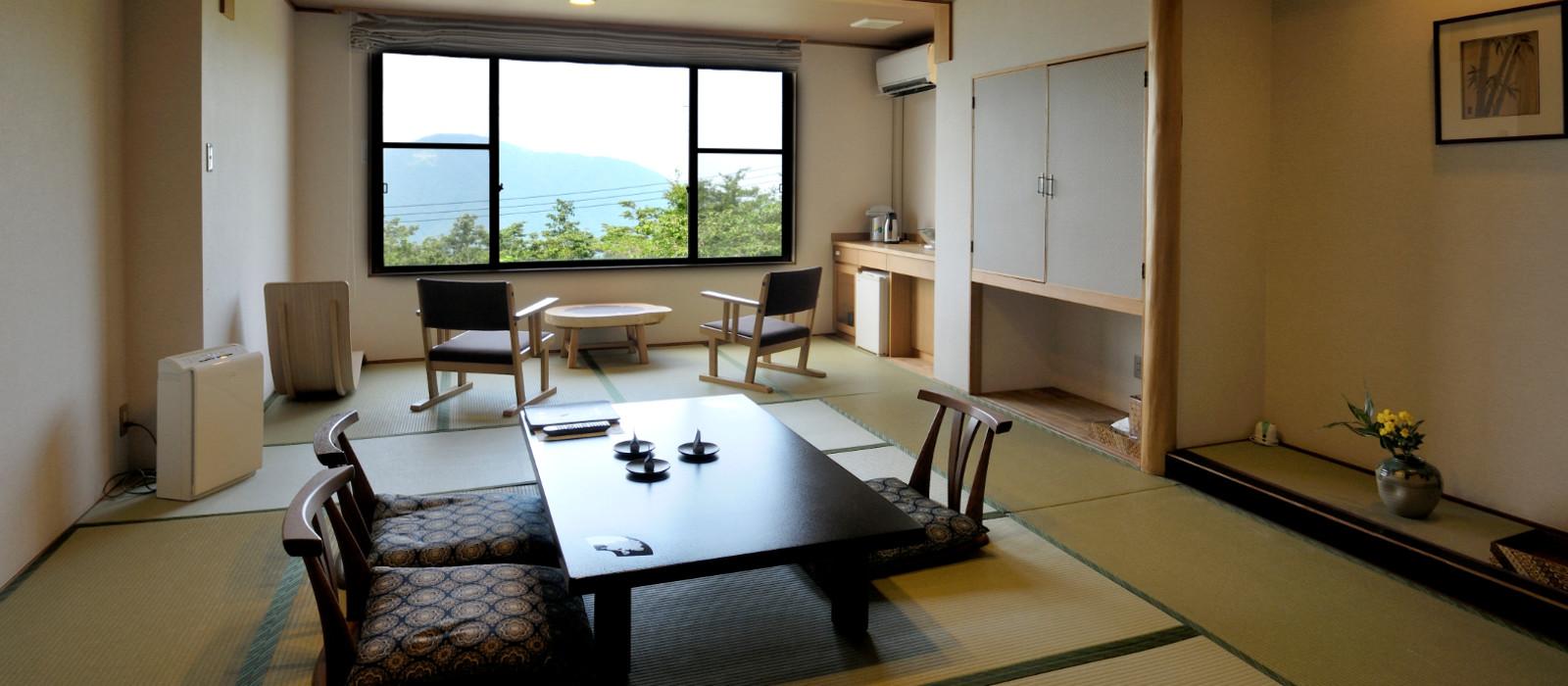 Hotel Gora Sounkaku Japan