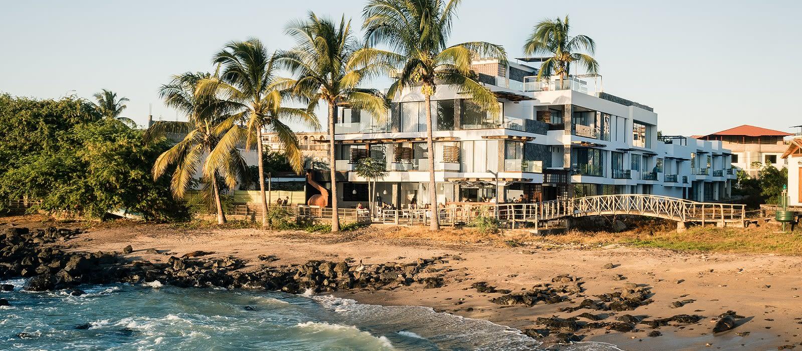 Hotel Golden Bay  & Spa Ecuador/Galapagos