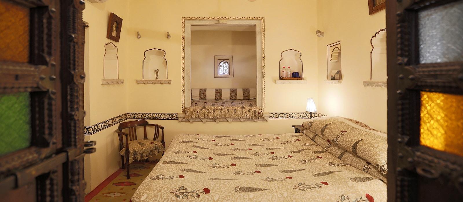 Hotel Rawla Narlai Nordindien