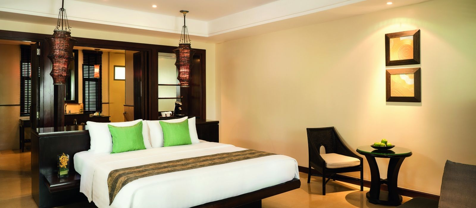 Hotel Mövenpick Resort and Spa Karon Beach Thailand
