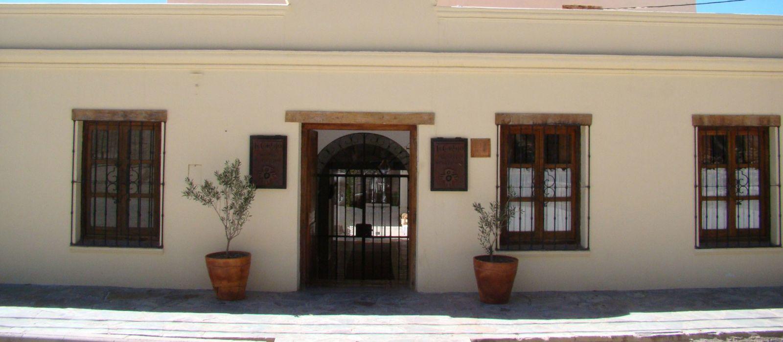 Hotel El Cortijo Argentina