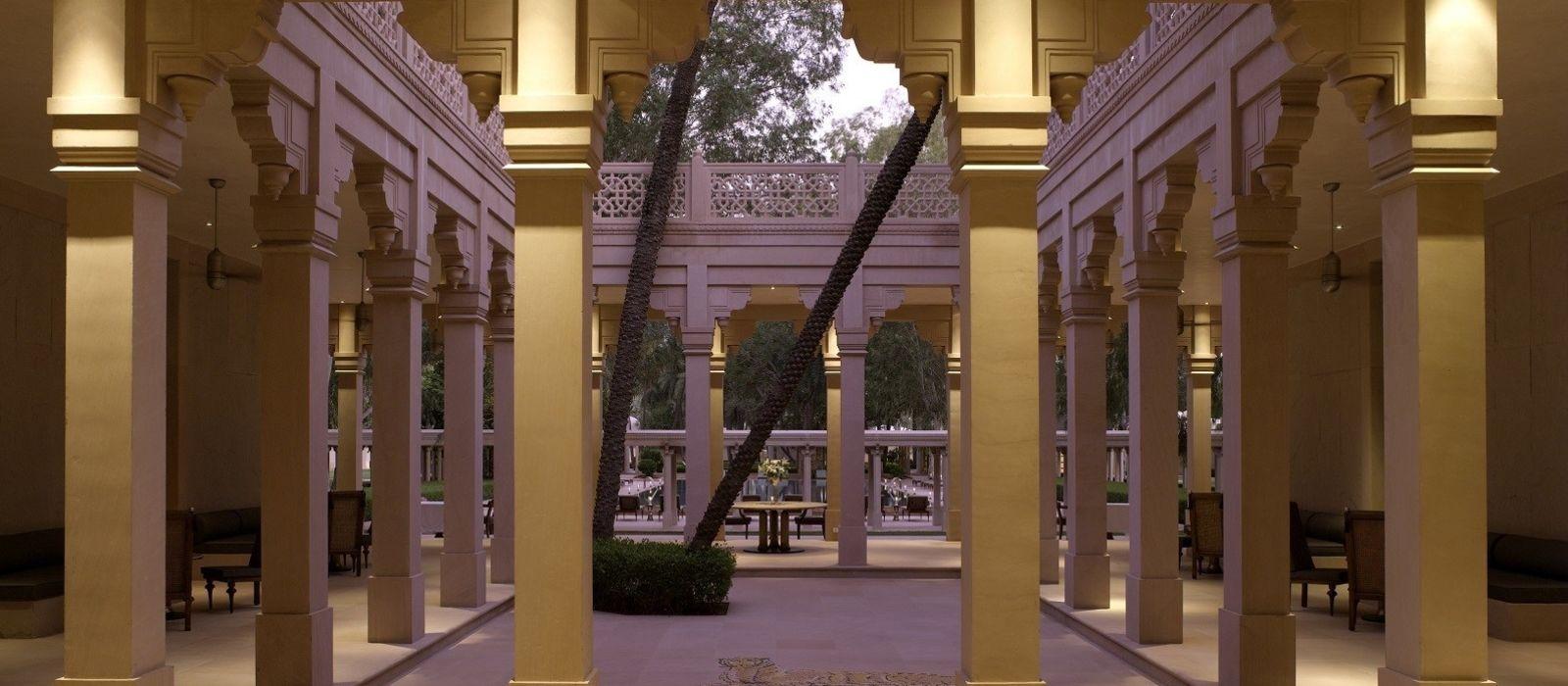 Hotel Amanbagh Nordindien