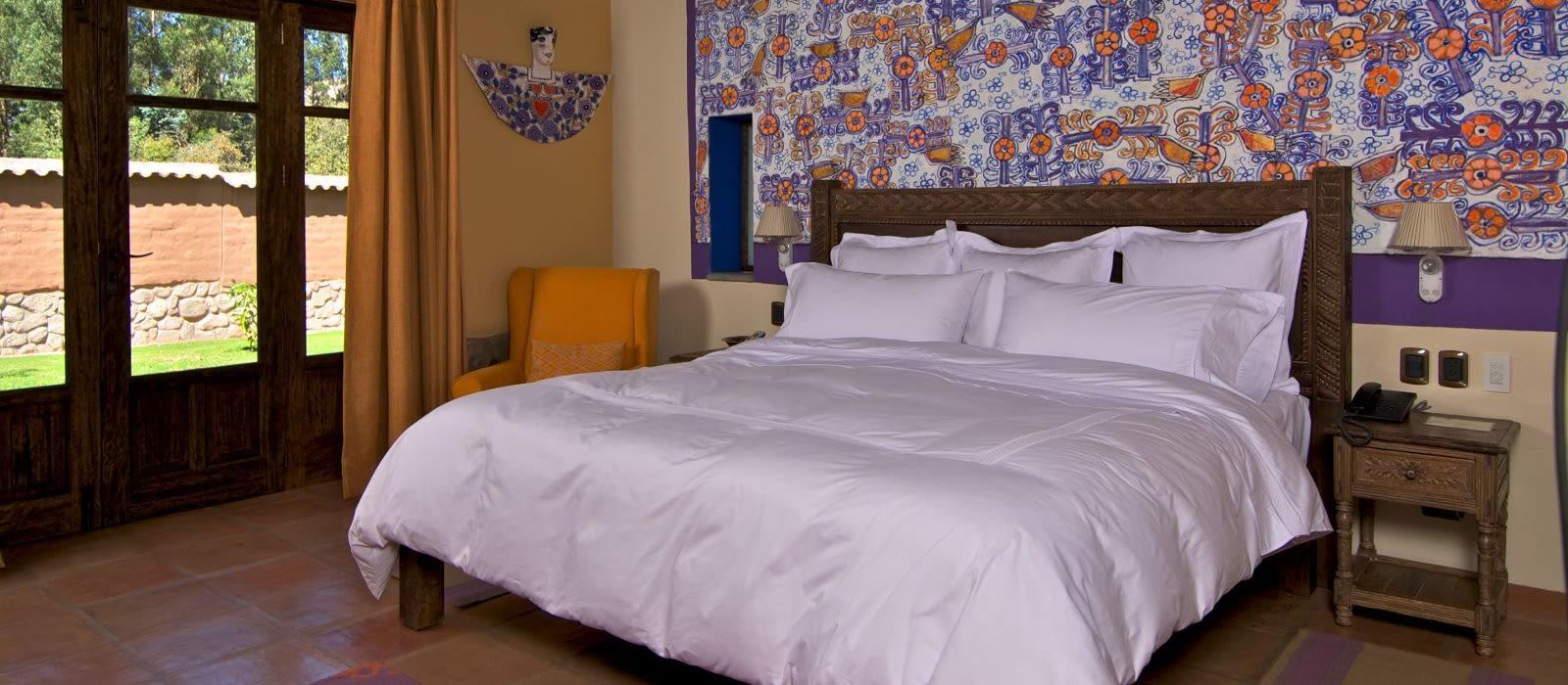 Hotel Sol y Luna Peru