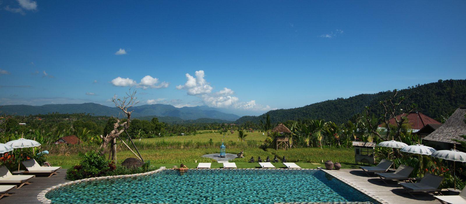 Hotel Sanak Retreat Indonesien