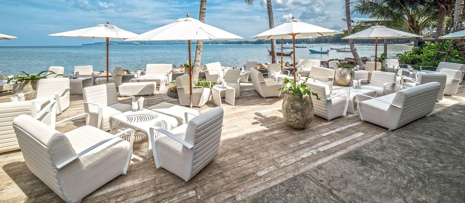 Hotel Twinpalms Phuket Resort Thailand
