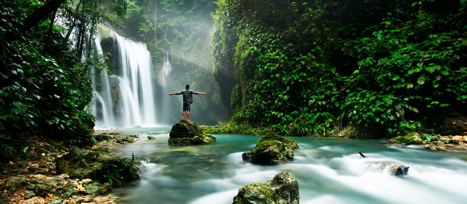 Reiseziel Sulawesi, Luwuk Indonesien