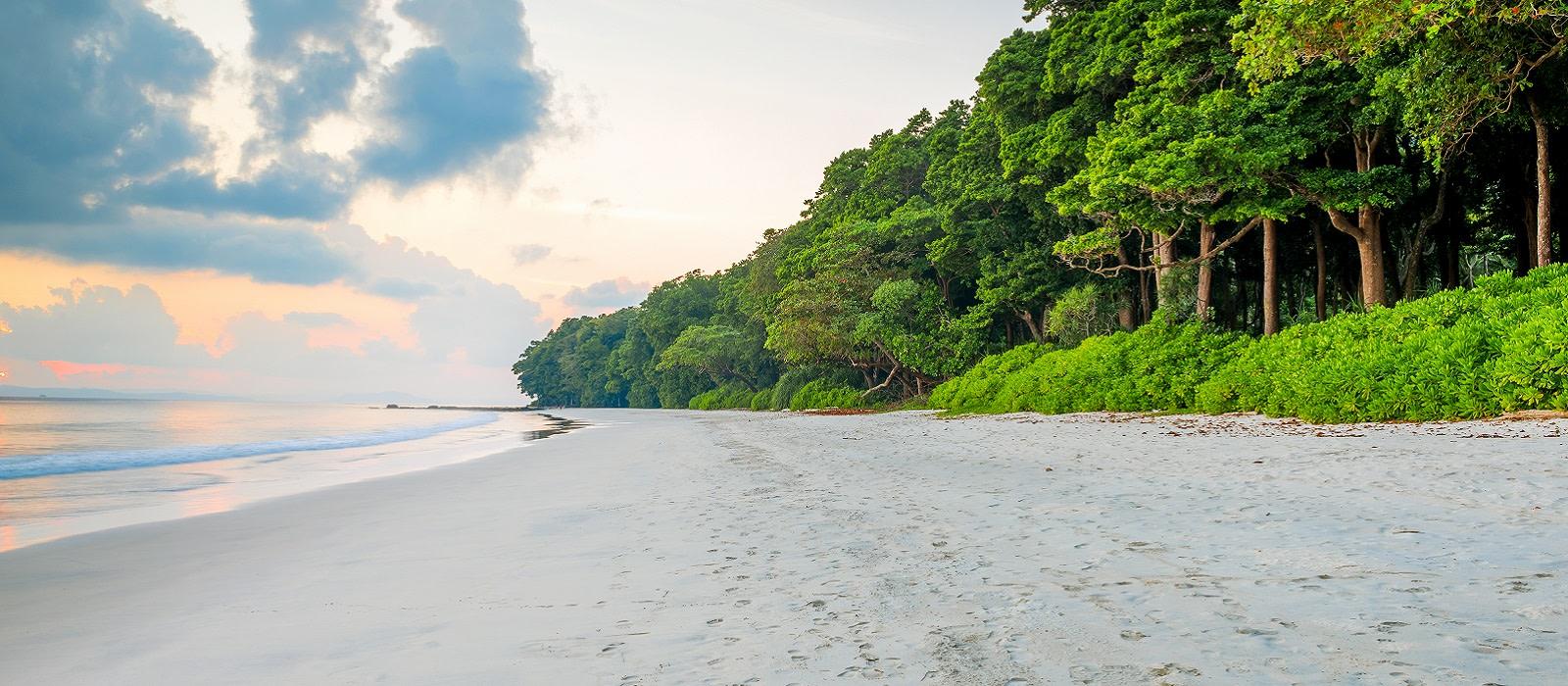 Reiseziel Die Andamanen Inseln & Strände
