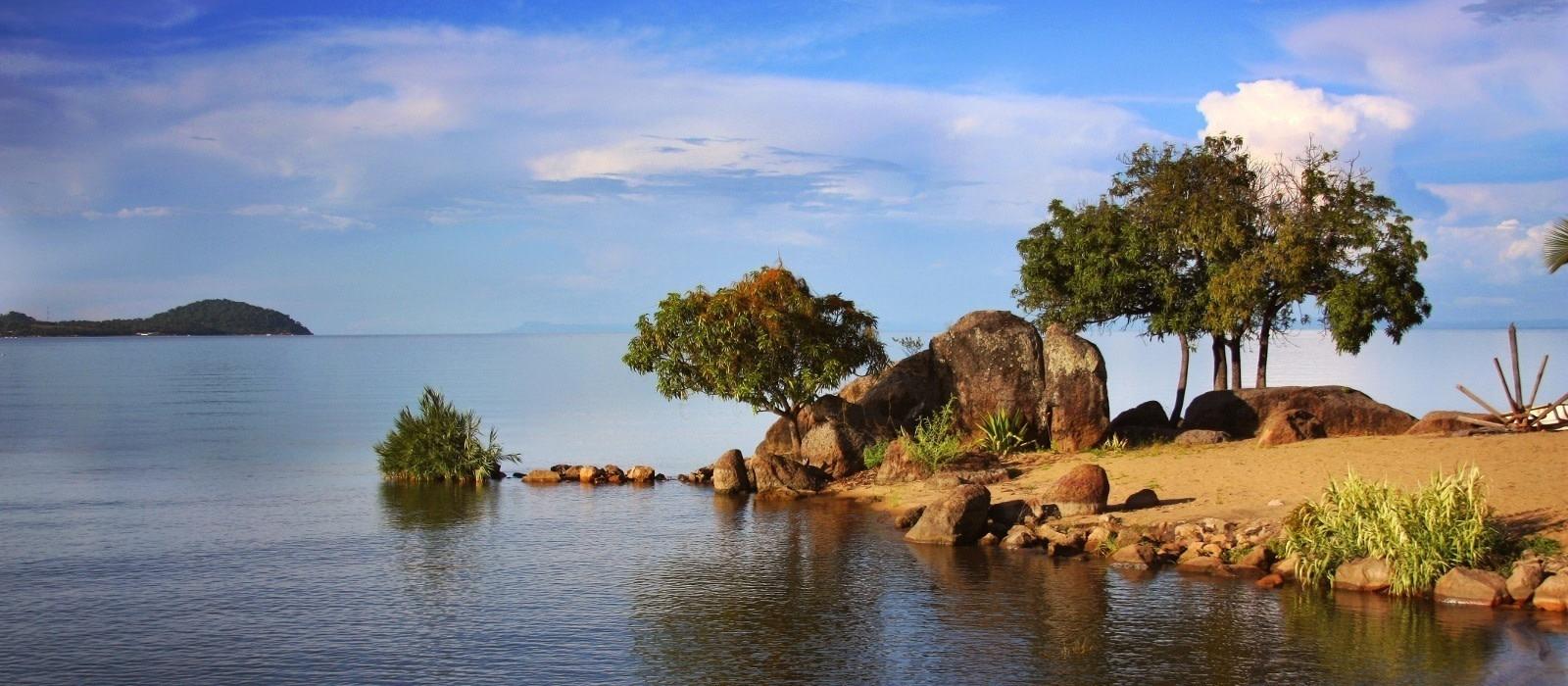 Reiseziel Malawisee – Nördliches Seeufer Malawi
