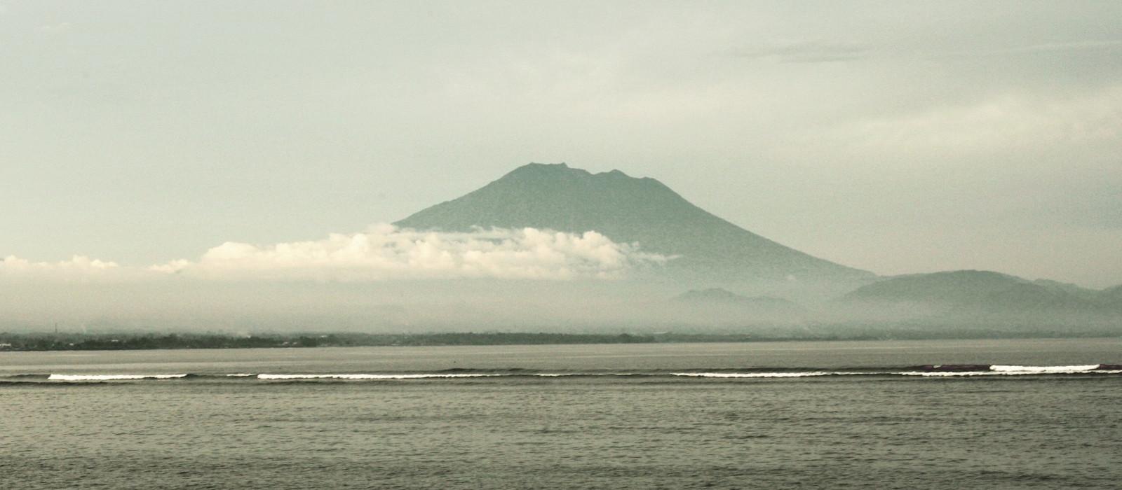 Reiseziel Bali, Denpasar Indonesien