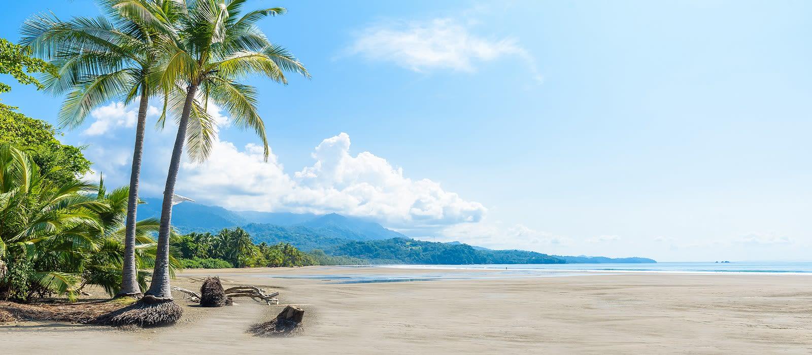 Reiseziel Uvita Costa Rica