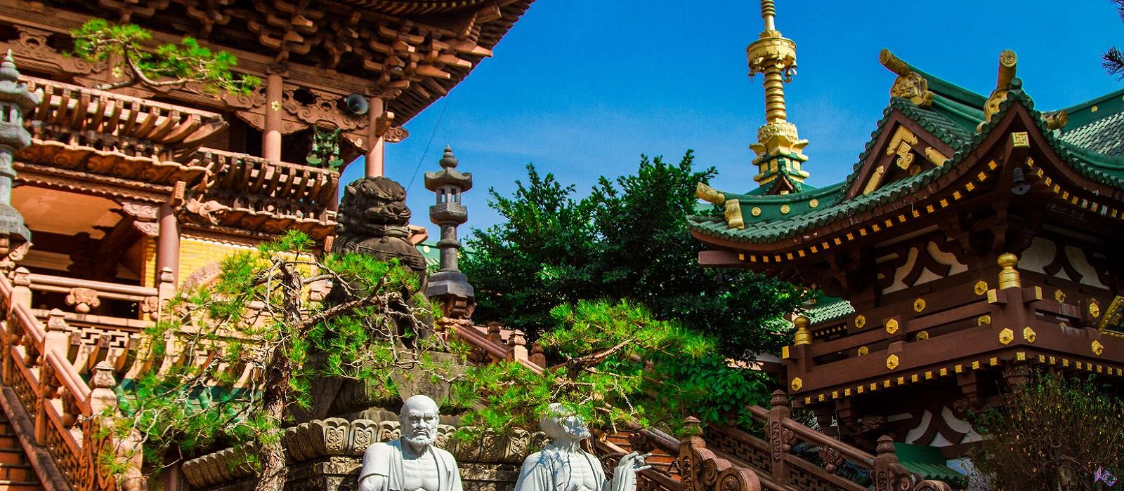 Reiseziel Pleiku Vietnam