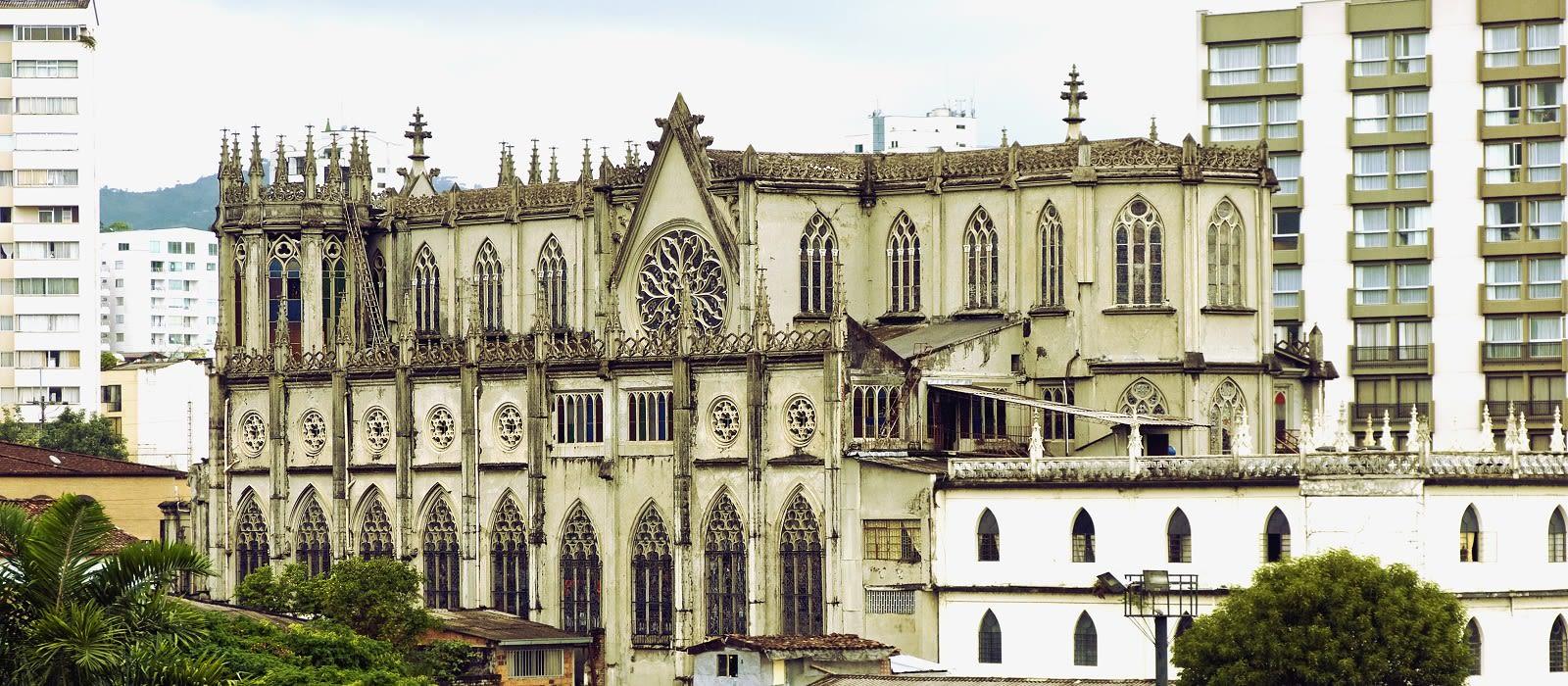Reiseziel Pereira Kolumbien