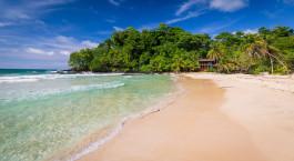 Reiseziel Bocas del Toro Panama