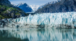 Reiseziel Glacier Bay Nationalpark Alaska