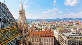 Destination Vienna European Cities