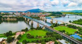Destination Chattanooga USA