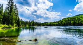 Destination Clearwater Canada