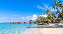 Reiseziel Bora Bora Französisch Polynesien