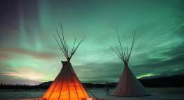 Reiseziel Whitehorse Kanada