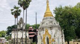 Destination Sa Lay Myanmar