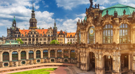 Destination Dresden Germany