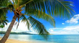 Reiseziel Rakiraki Fidschi