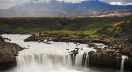 Destination Hella Iceland