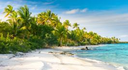 Reiseziel Fakarava Französisch Polynesien