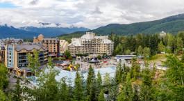 Reiseziel Whistler Kanada