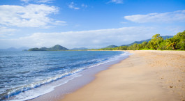 Destination Palm Cove Australia