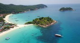 Destination Redang Island Malaysia