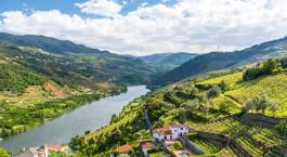Reiseziel Douro-Tal Portugal
