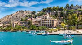 Destination Nafplio Greece