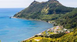 Reiseziel Tubuai Französisch Polynesien