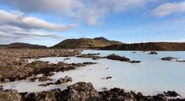 Reiseziel Grindavik (Blue Lagoon) Island