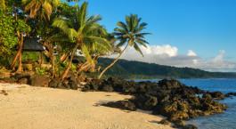 Reiseziel Taveuni Fidschi