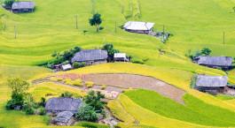 Destination Hoang Su Phi Vietnam