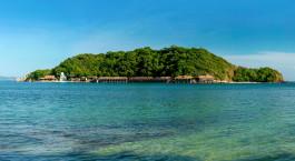 Destination Gem Island Malaysia