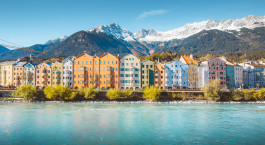 Destination Innsbruck European Capitals