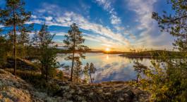 Reiseziel Karelien Russland