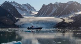 Reiseziel Nördlicher Polarkreis Arktis