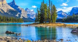 Destination Jasper Canada