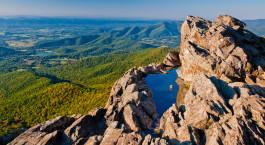Destination Shenandoah National Park USA