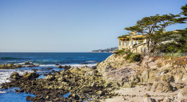 Destination Carmel USA